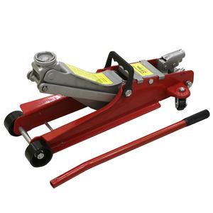 New High Grade 2000kg Aluminium and Alloyed Steel Racing Hydraulic Trolley Jack