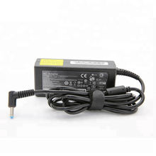 19.5V 2.31A 45W blue tip 4.5*3.0mm laptop Ac power Adapter Replacement for HP 740015-003 HSTNN-DA40 battery charger 19.5v 2.31a