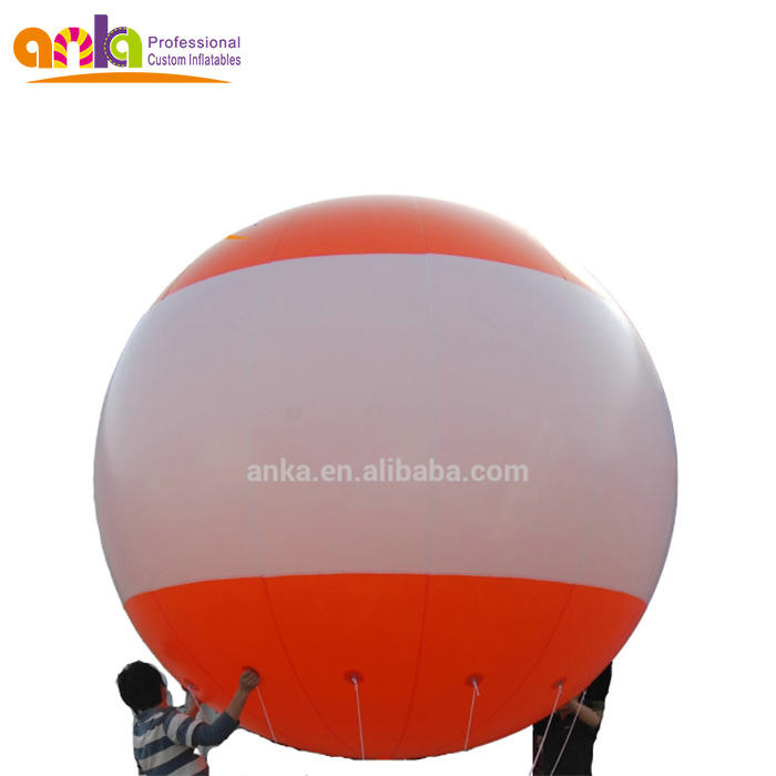 Inflatable Big size PVC cheap air balloon price with fast delivery