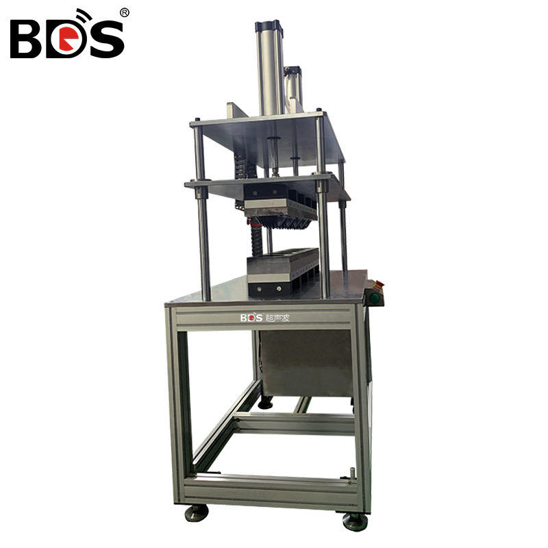 Semi Automatic Cup Type Mask Hot Pressing Mask Cup Forming Machine One for Five Station