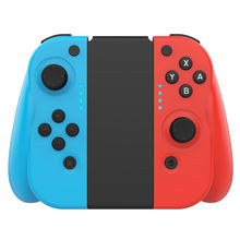 New Gamepad for Nintendo Switch Joy Con Wireless SL SR Left Right Controllers for Nintendo Switch Console Controller