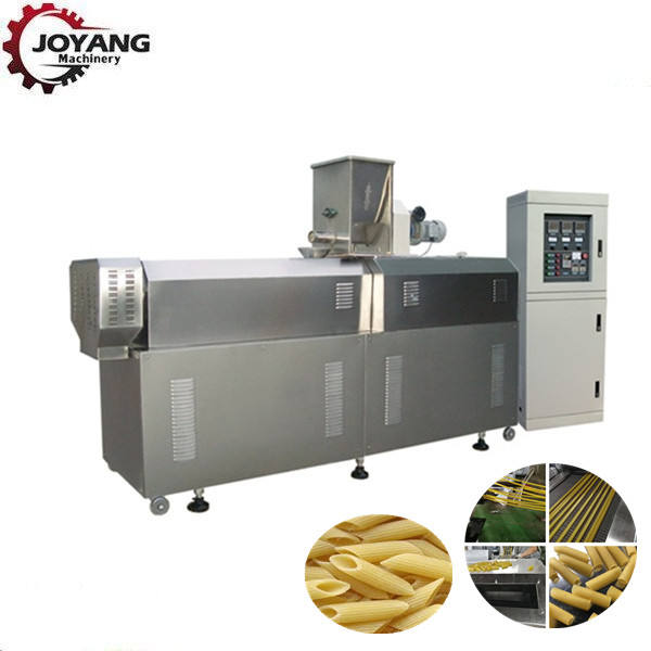 Grain Product Pasta Macaroni Making Machines Spaghetti Production Line