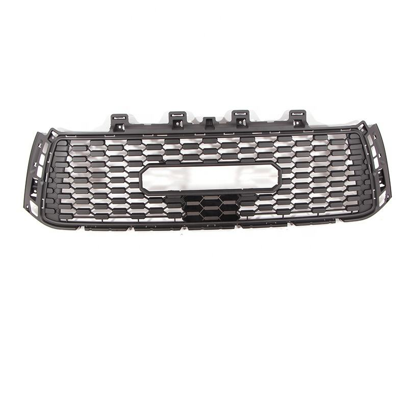 2010-2013 Truck Front Grille Fit for Toyota Tundra