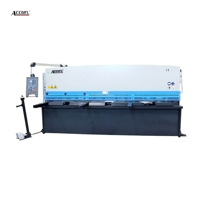 CNC Hydraulic guillotine 12mm metal cutting machine,12mm steel plate cutting machine,12mm plate shearing machine