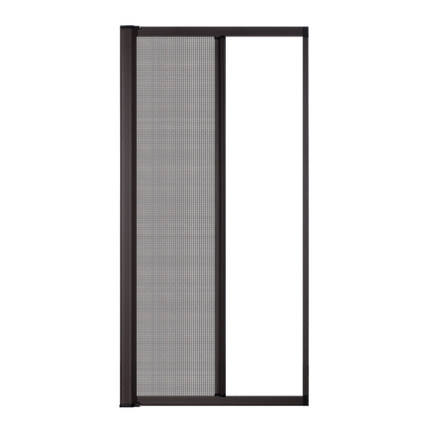 Aluminium Stainless Steel Fiberglass Door Screen Sliding Folding Aluminum Window Frame Mosquito Net