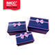 IMEE Extra large different sized paper cardboard nested gift boxes set with lids