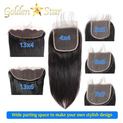 Top Quality High Digital Thin HD Lace Frontal Closure,HD Transparent Swiss Lace Frontal Vendor,Film Transparent HD Lace Frontal