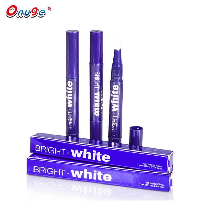 SAMPLE PEN customized High Quality Teeth Whitening Pen, tooth bleaching pen, teeth whitening gel