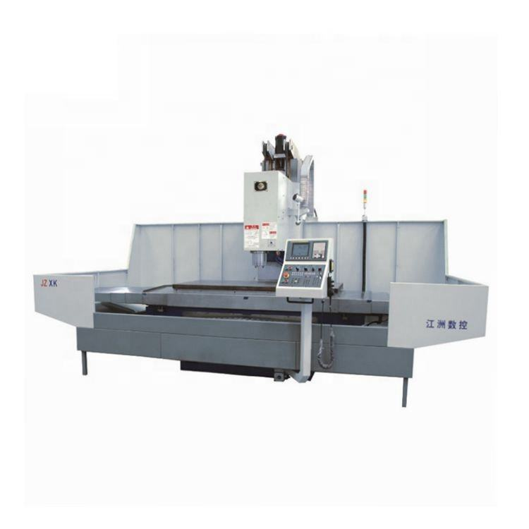XK719 China taiwan goedkope hoge snelheid cnc bed type <span class=keywords><strong>freesmachine</strong></span>