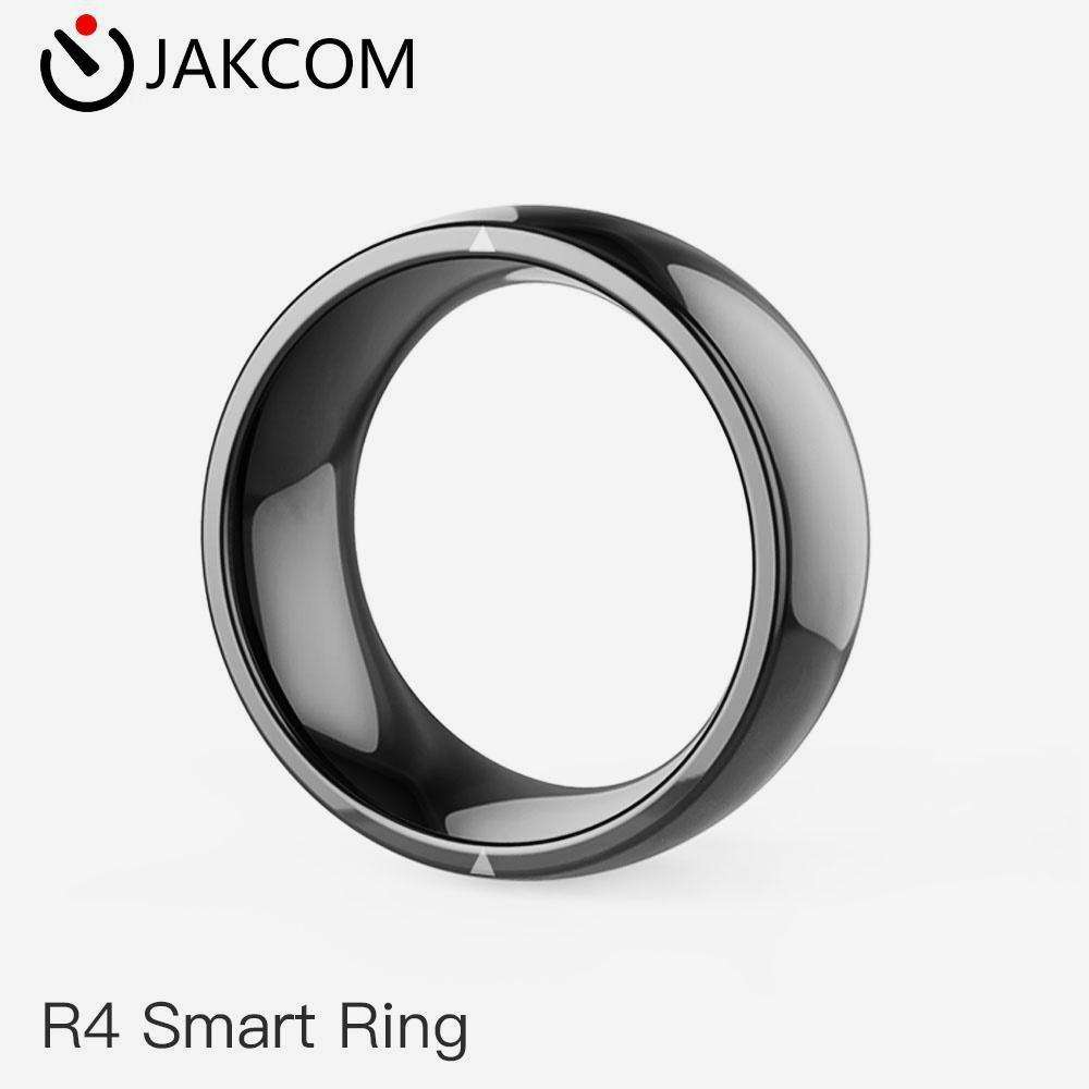 JAKCOM R4 Smart Ring of Smart Ring 2020 like air mouse remote control for tv in tech fitness bracelet kulala watch wearable skin