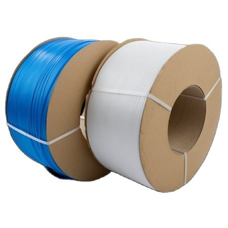 MULTIPACK PP Strapping Band/Strapping Tape/PP Jumbo Roll for Machine & Hand High Quality straps for carton packaging