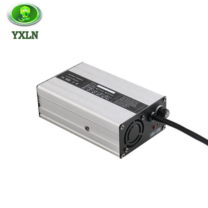 36V 48V 60V lithium battery charger 42v 4a 54.6v3a 67.2v 2a li ion lithium battery charger 10ah to 20ah