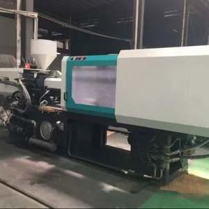 small injection molding machine price 118 tons / 1800KN servo motor with Intellectual control unit