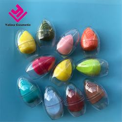 Organic Cosmetic Sponge makeup-sponge use make up sponge travel case
