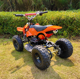 2019 New 49cc Pocket Mini ATV Quad 50cc Gasoline Petrol 2 Stroke Bike For Kids