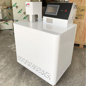 particle particulate filtration pfe tester
