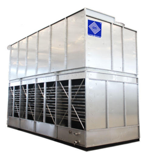 Industrial Water Closed Cooling Tower for Refrigeration