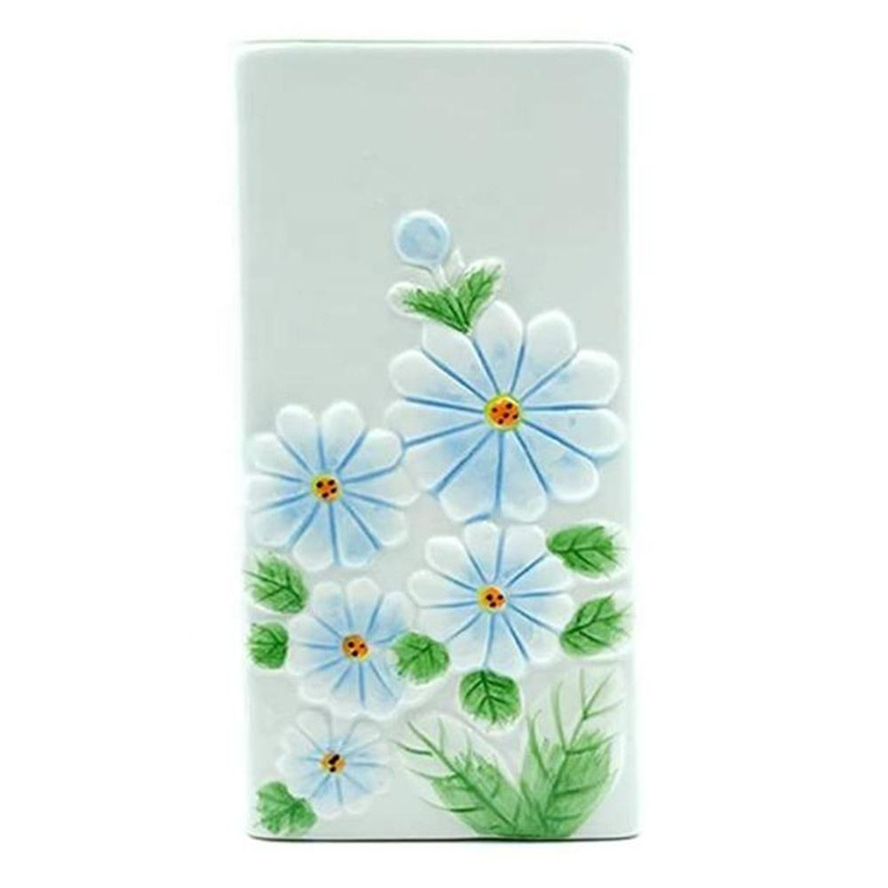 Blue Floral Humidifier Ceramic Heater Humidifier radiator humidifier