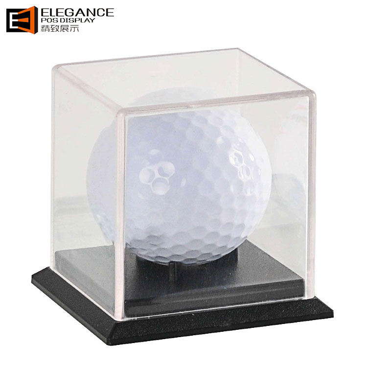 Table Football Acrylic Box Rugby Display With Light