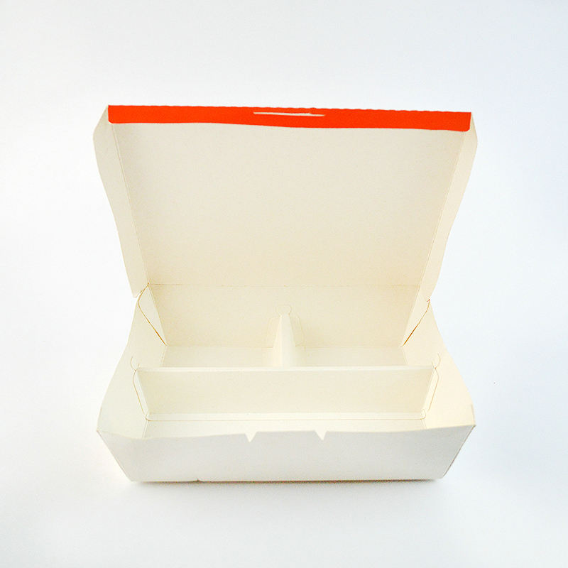 Paper Food Packing Boxes/Food Box/Fast Food Take Away Box