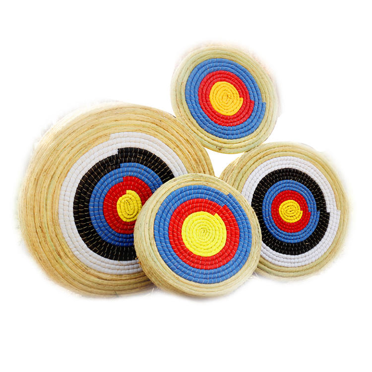 SPG Archery Portable Grass Straw Target Target Frame Suits Outdoor straw Archery Target