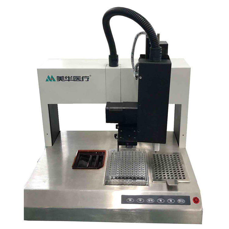 High Quality Automatic Microbial Sample Inoculation Instrument Transportation System