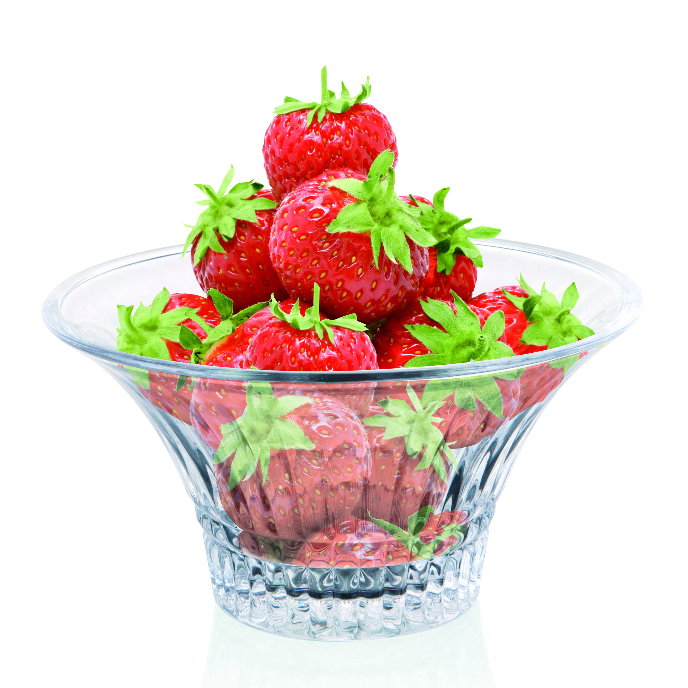 office clear small glass fruit bowl glass 6pcs glass bowl set 4inch mixed order FCL for sale