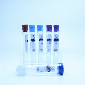 8ml CE Centrifuge PRP Platelet Rich Plasma PRP TUBE with gel / PRP KIT 8ml