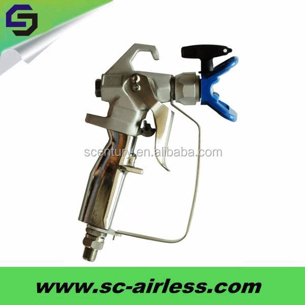 Your best choice! SC-G30 spray gun price with detailed specifications