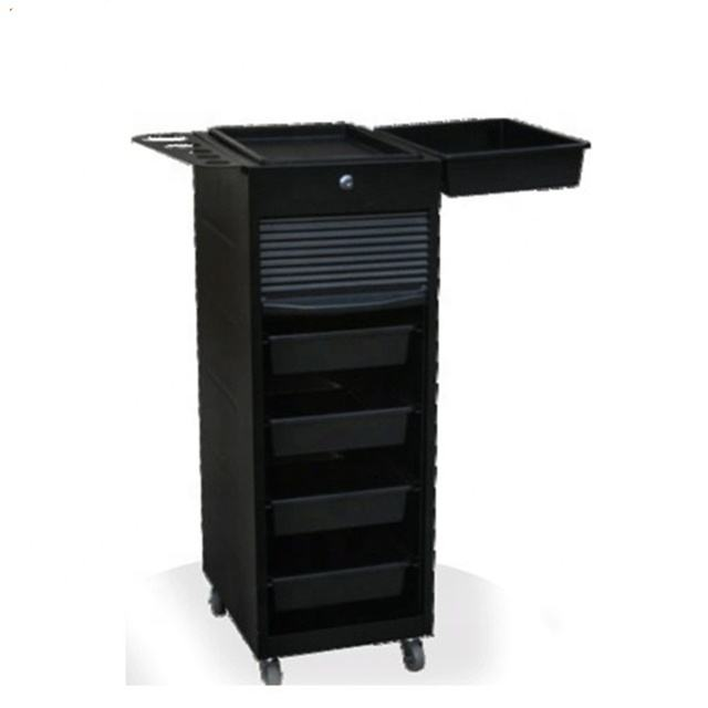 Hot sale in US market salon tray trolley hairdressing