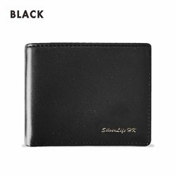 Ultrathin Custom Made Short Classic Design Wallet Cash Pocket Wallet For Men Card Holder Case Wallet