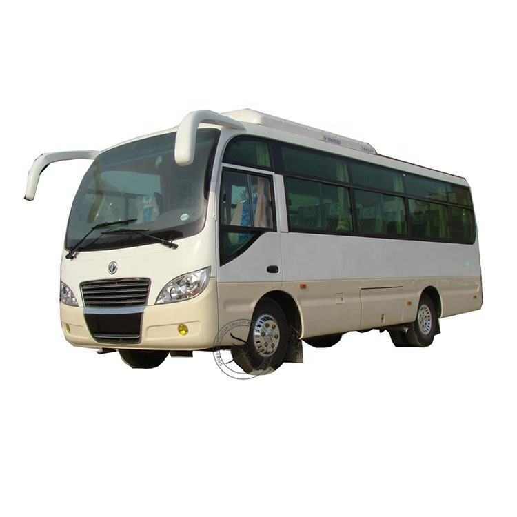 Hot koop 130hp 35 seater medium bussen coach