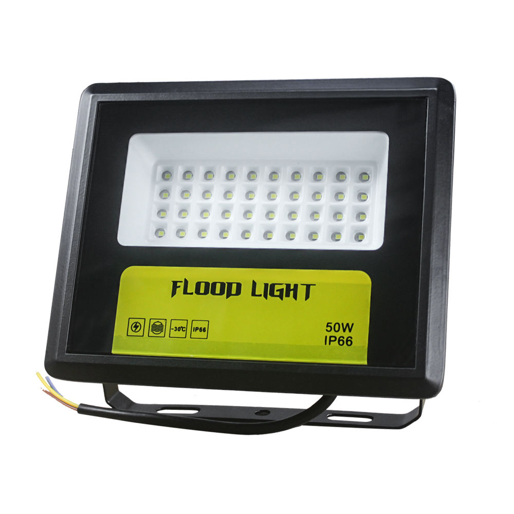 Smd 5730 50w Led Flood Light Sport Asymmetrical