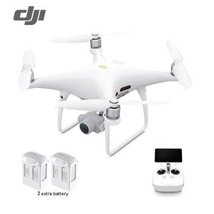 DJI Phantom 4 Pro/Phantom 4 Pro plus Drone 4K HD Camera Drones 20MP CMOS 5 Direction Obstacle Sensing Quadcopter with GPS System
