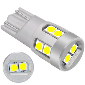 Atacado 380LM vehle T10 ultra bright LED canbus t10 t12 t10 w5w luz sintonia SX276