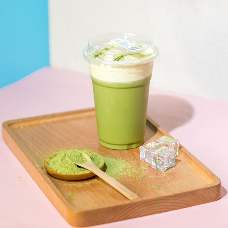 ZSL-TP-001 Bubble Tea Powder Wholesale Matcha Powder Ingredients Bubble Tea Powder