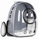 Pet Carrier High Quality Transparent Bubble Recycled Outdoor Travel Space Capsule Astronaut Breathable Dog Cat Pet Carrier Backpack