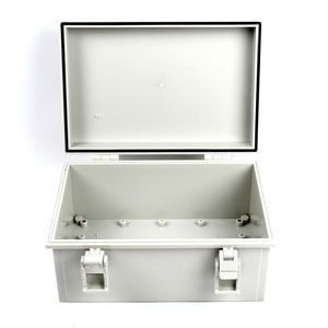 Plastic Hinged Waterproof Case Saip/Saipwell ABS Project Boxes China Supplier New IP65 Electronic Box