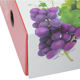 Fruit Boxes For Cardboard Printing Color Corrugated Packaging Fruit Boxes For Shipping Insulated Cardboard Box
