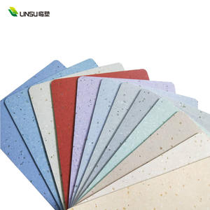 100% virgin homogeneous Pvc Bus Flooring Linoleum Vinyl Flooring Mat 2mm Thick Plastic Rolls