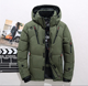 2019 Folding Filling Windproof Ski New Arrival Lightweight Nylon Coat Padded Winter Jacket Manufacturer Fashion Winter Jacket