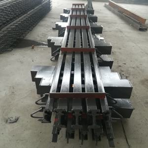 Highway bridge expansion joints