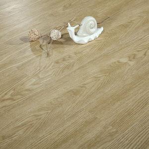 Indoor Use 4mm Thickness Easy Install Click System SPC Vinyl Flooring