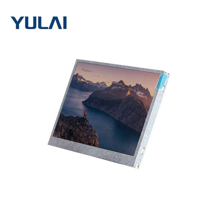 """M043GW32 R2 480x272 TFT Monitor LED Painéis de Exibição 4.3 """"Carro Do Monitor LCD"""