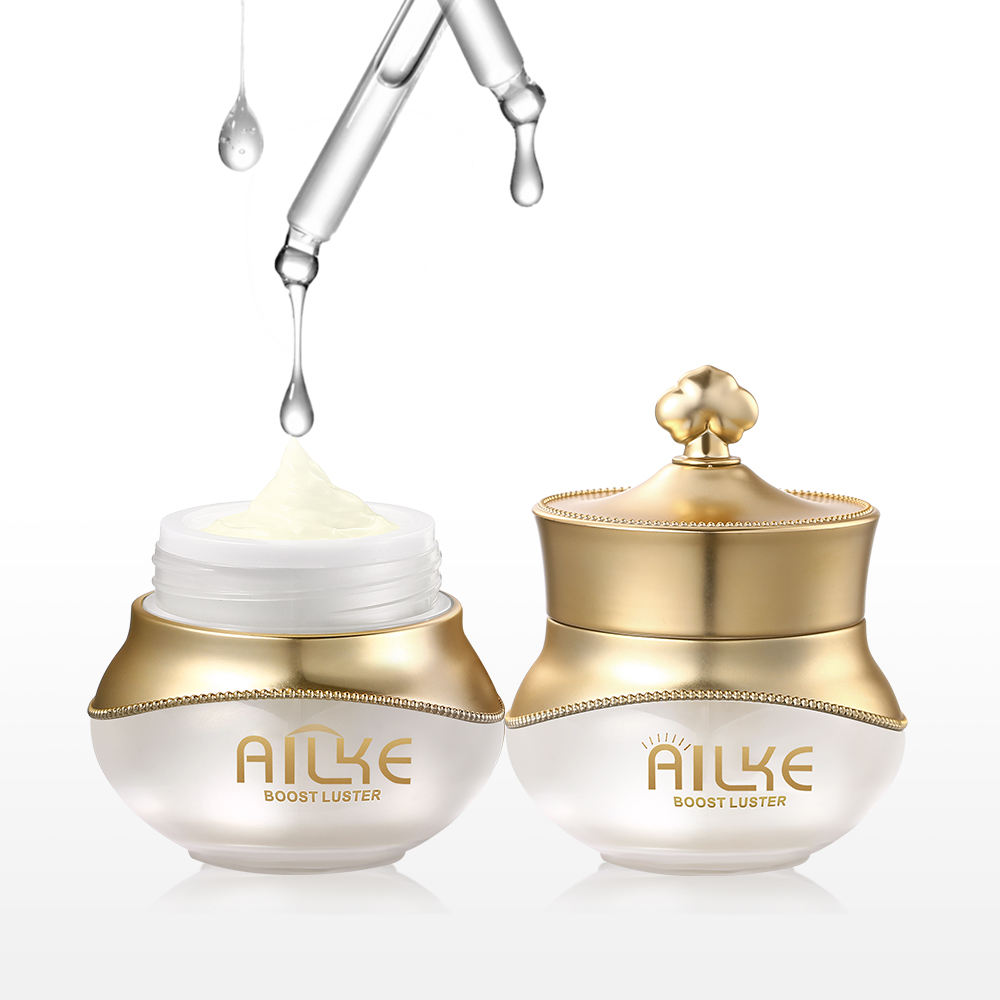 Manufacturer AILKE beauty cosmetics African skin white face cream indian skin whitening creams
