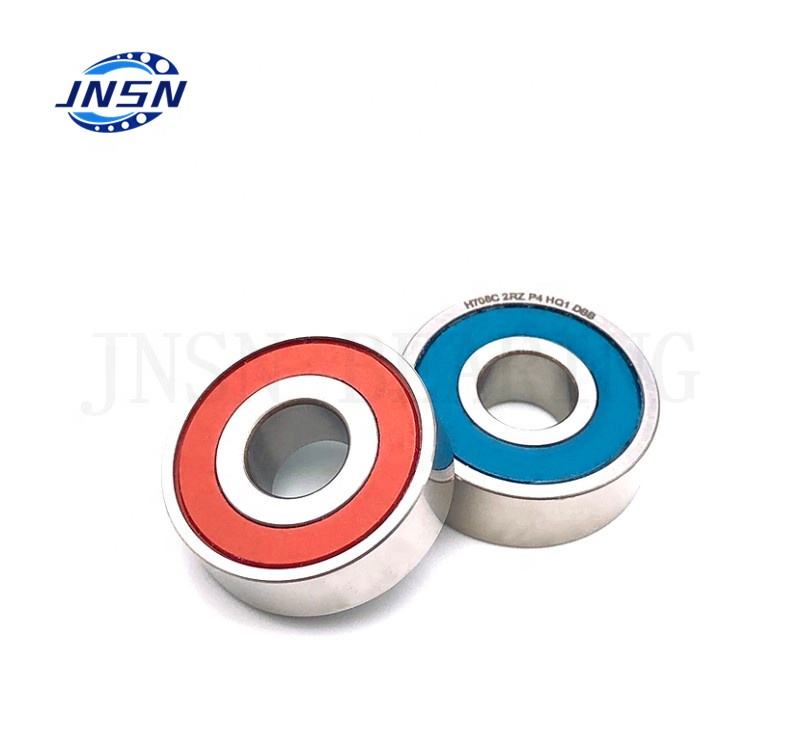 Angular Contact Bearing Made In China High Quality High Precision 708 Angular Contact Ball Bearings H708C P4 / P5 DBB Paired Angular Contact Bearings