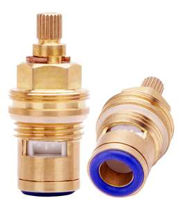 Brass Ceramic Disc Valve Cartridge Ceramic Tap Cartridge Shower Faucet Cartridge