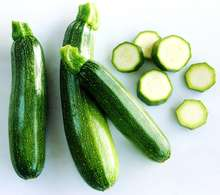Wholesale Fresh Zucchini from Organic Farms in the Vietnam
