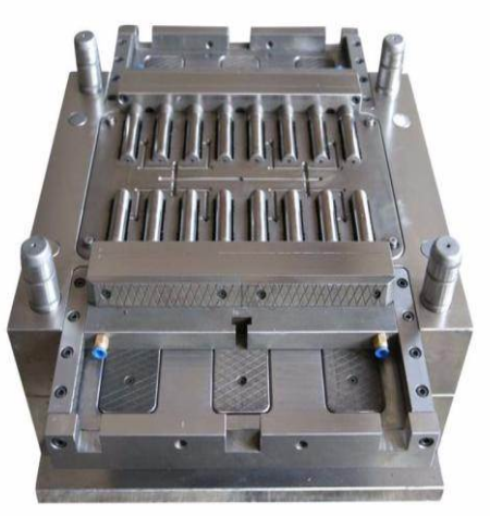 Plastic Injection Pvc Die Mold Components Manufacturer
