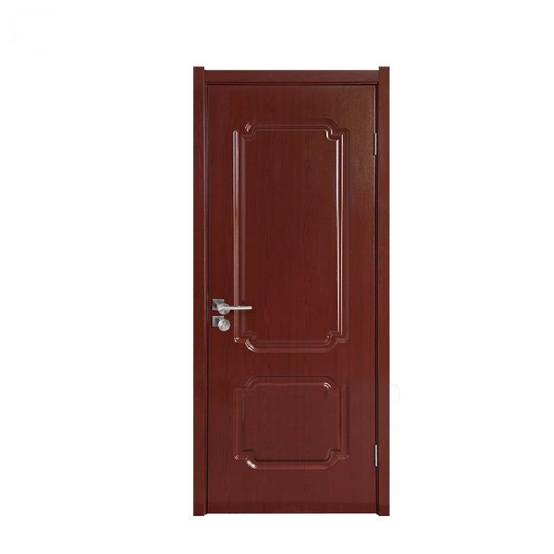 Quick sale products modern bathroom interior building materials pvc doors price in pakistan